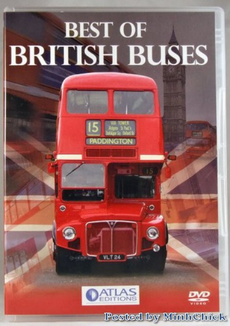 The UK Bus Industry; At The Crossroads; The Bad Bit