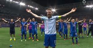 The World Cup….A Russian Triumph