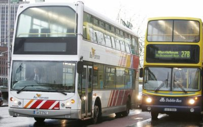 The General Election And The Bus Industry