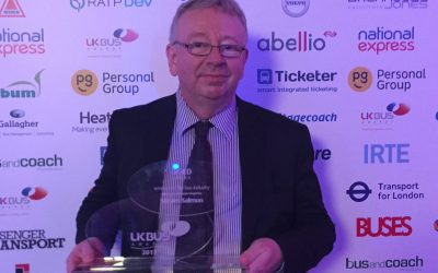 UK Bus Awards: The tension Mounts….