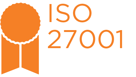ISO 27001 Certification uTrack