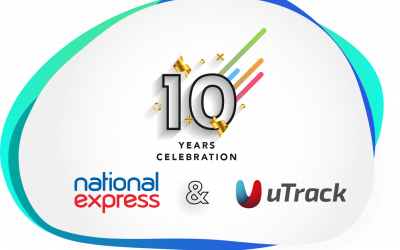NX & uTrack: Celebrating 10 Years