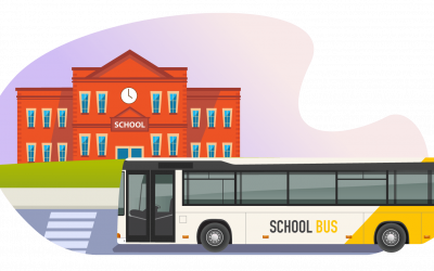 Will COVID 19 force a UK school bus revolution?