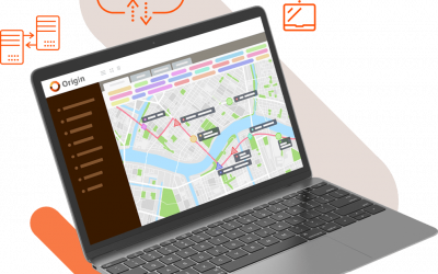 Origin: Creating the new standard for bus operations