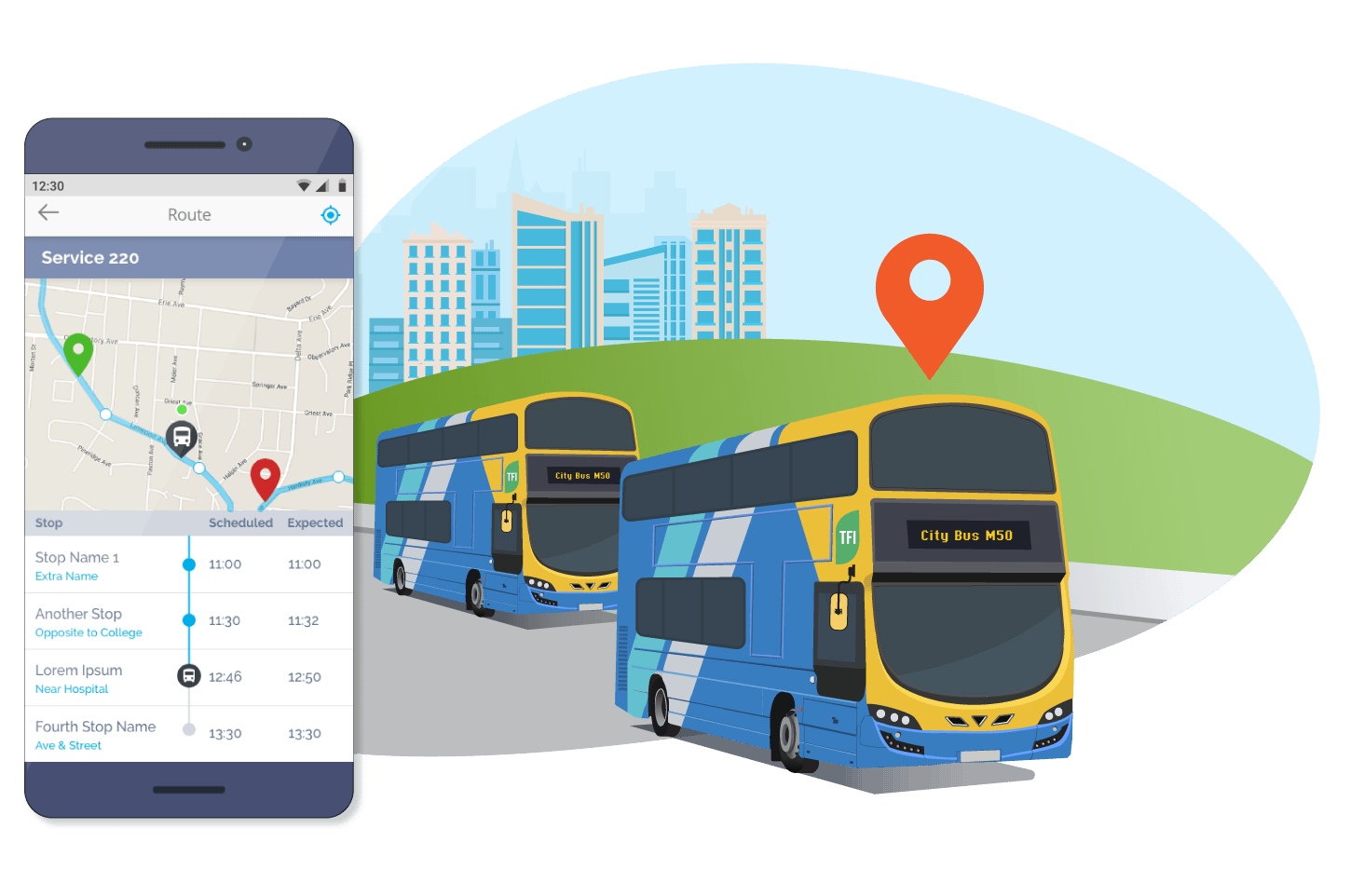 New-bus-location-feature