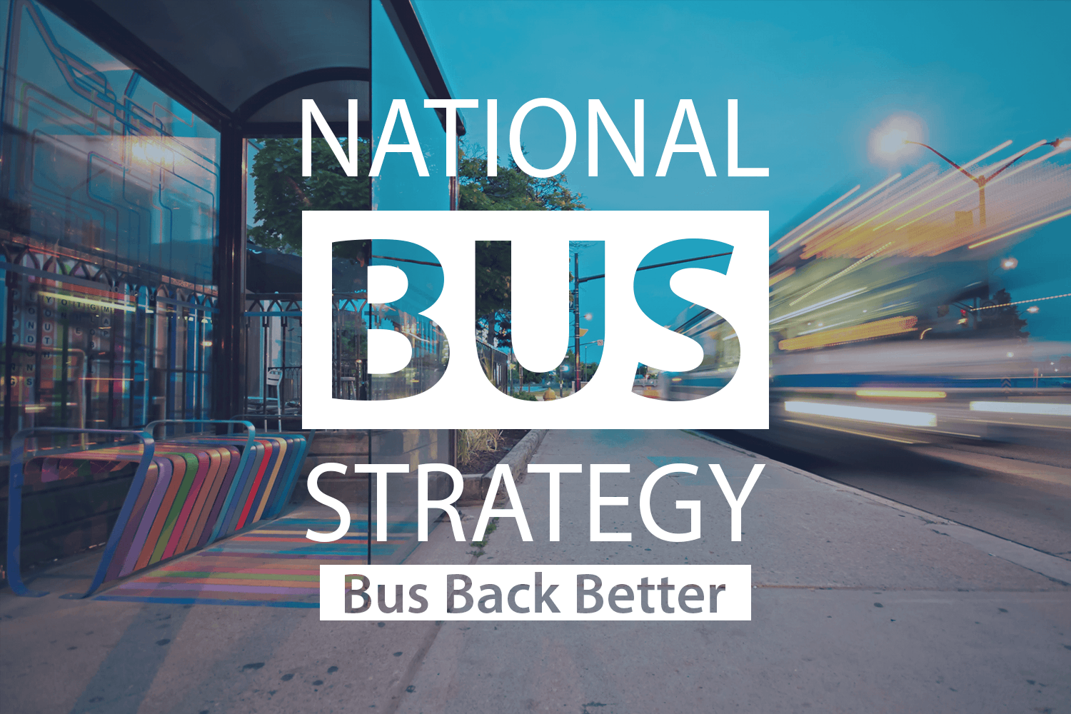TThe New National Bus Strategy - Will it work?