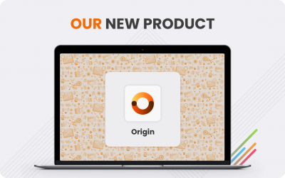 Transform your coach operations with Origin