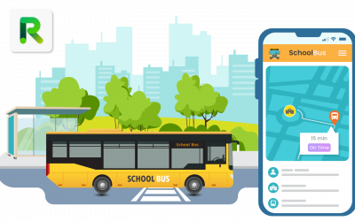 Why School Bus route planning & management is so important