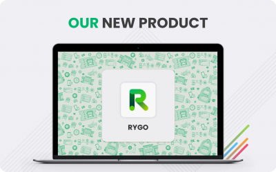 Problems with your school transport? RYGO is the solution